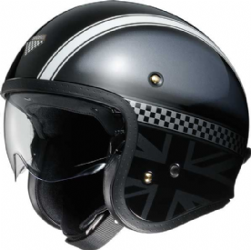 Shoei J.O Hawker TC-5 Helmet
